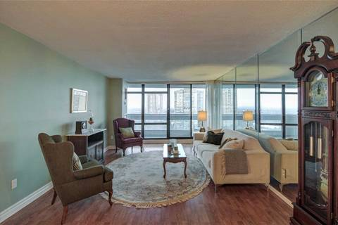 Condo for sale at 1555 Finch Ave Unit 1803 Toronto Ontario - MLS: C4663680