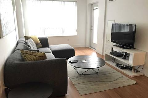 Apartment for rent at 20 Blue Jays Wy Unit 1803 Toronto Ontario - MLS: C4696608