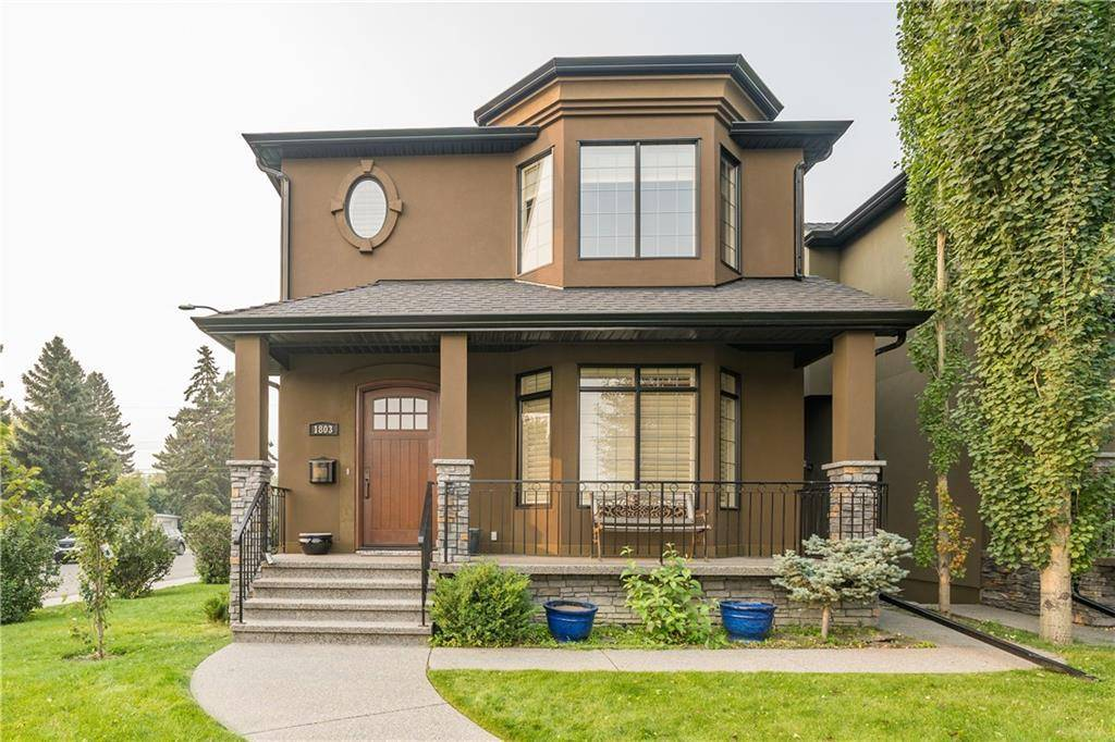 1803 21 Avenue Nw, Capitol Hill, Calgary | Image 1