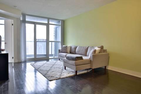 Condo for sale at 21 Carlton St Unit 1803 Toronto Ontario - MLS: C4483870