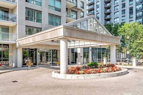 Apartment for rent at 21 Hillcrest Ave Unit 1803 Toronto Ontario - MLS: C4517379