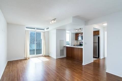 Apartment for rent at 212 Eglinton Ave Unit 1803 Toronto Ontario - MLS: C4704195