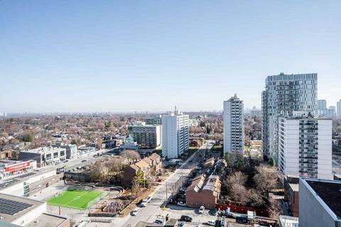 Condo for sale at 212 Eglinton Ave Unit 1803 Toronto Ontario - MLS: C4733341