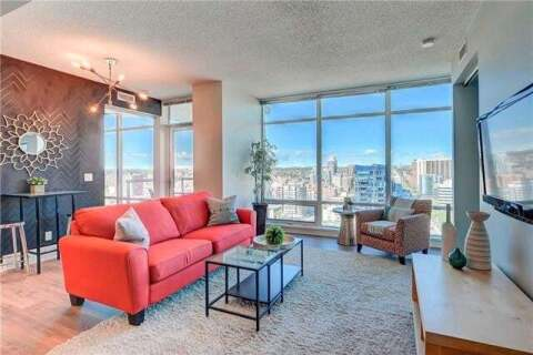 Condo for sale at 215 13 Ave Southwest Unit 1803 Calgary Alberta - MLS: C4299159