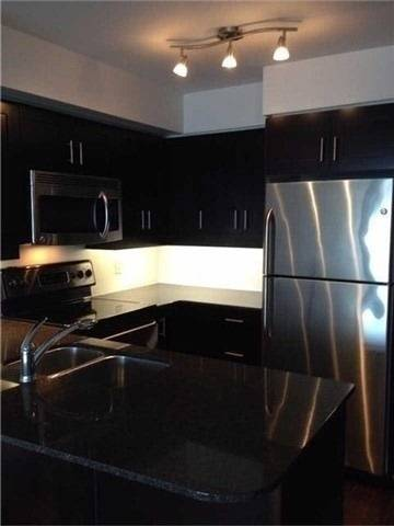 Apartment for rent at 2181 Yonge St Unit 1803 Toronto Ontario - MLS: C4517489