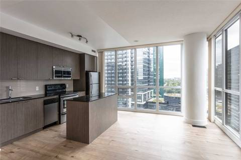 Condo for sale at 23 Sheppard Ave Unit 1803 Toronto Ontario - MLS: C4573128