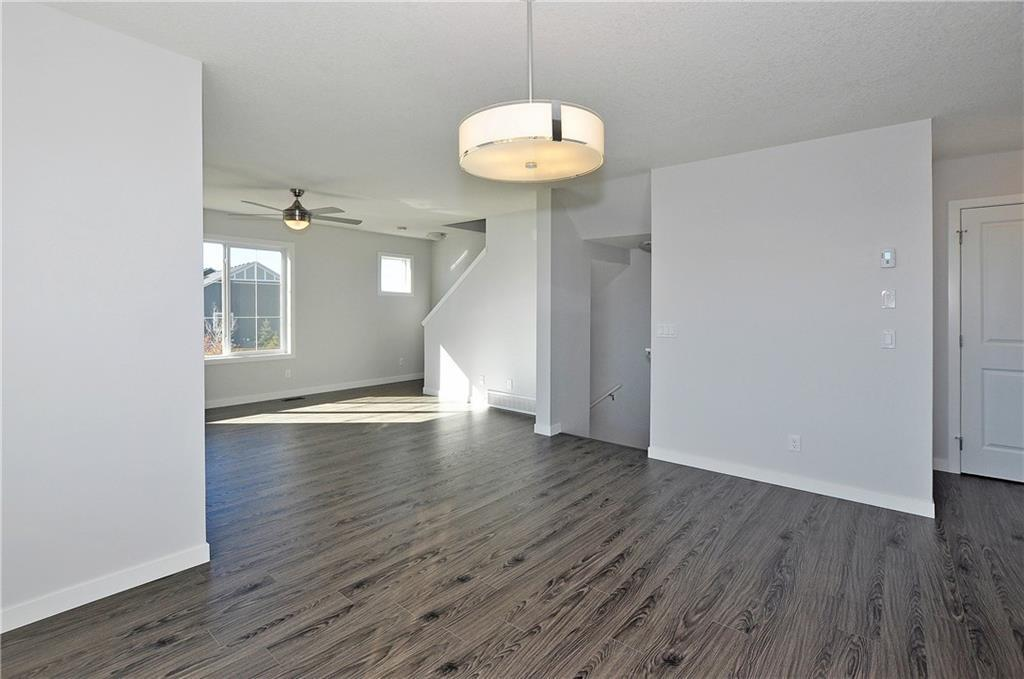 For Sale: 1803 - 250 Fireside View, Cochrane, AB | 3 Bed, 2 Bath Townhouse for $299,673. See 23 photos!