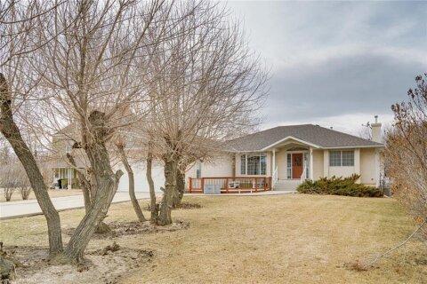 House for sale at 1803 26 Ave Nanton Alberta - MLS: C4295144