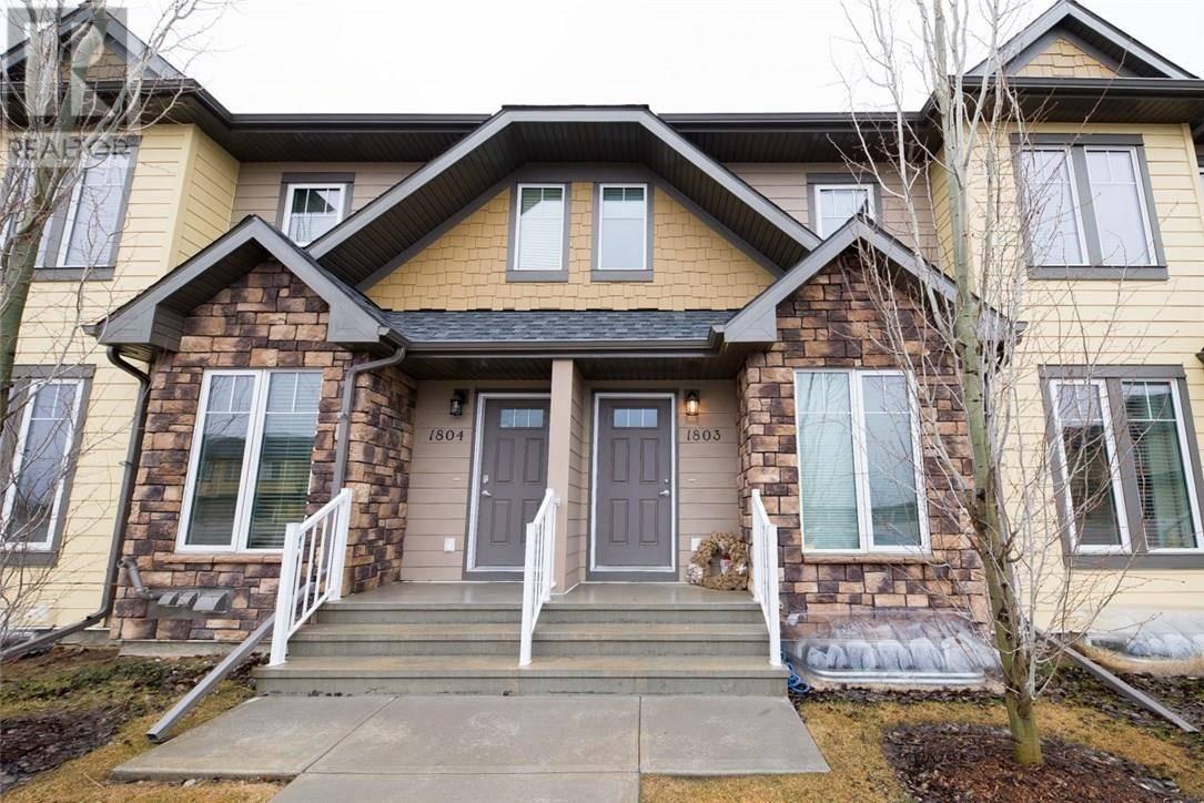 1803 - 30 Carleton Avenue, Red Deer   Image 1