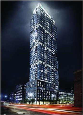 For Rent: 1803 - 30 Nelson Street, Toronto, ON | 2 Bed, 2 Bath Condo for $3,250. See 9 photos!