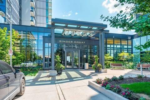 Apartment for rent at 33 Singer Ct Unit 1803 Toronto Ontario - MLS: C4552810