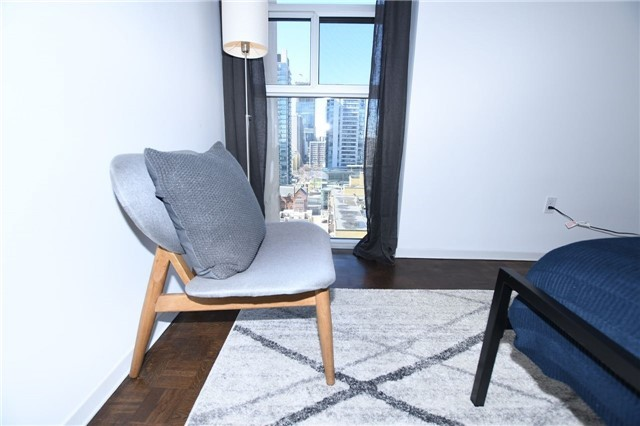 For Rent: 1803 - 40 Homewood Avenue, Toronto, ON | 1 Bed, 1 Bath Condo for $2,095. See 20 photos!
