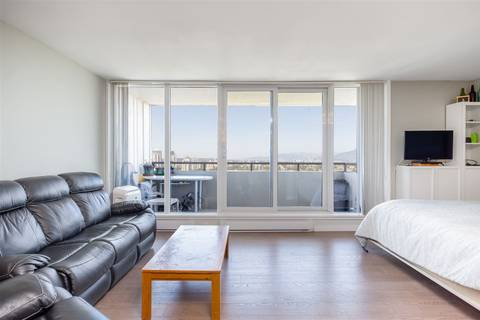 Condo for sale at 4160 Sardis St Unit 1803 Burnaby British Columbia - MLS: R2373518
