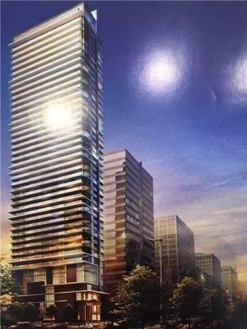 Apartment for rent at 426 University Ave Unit 1803 Toronto Ontario - MLS: C4616613