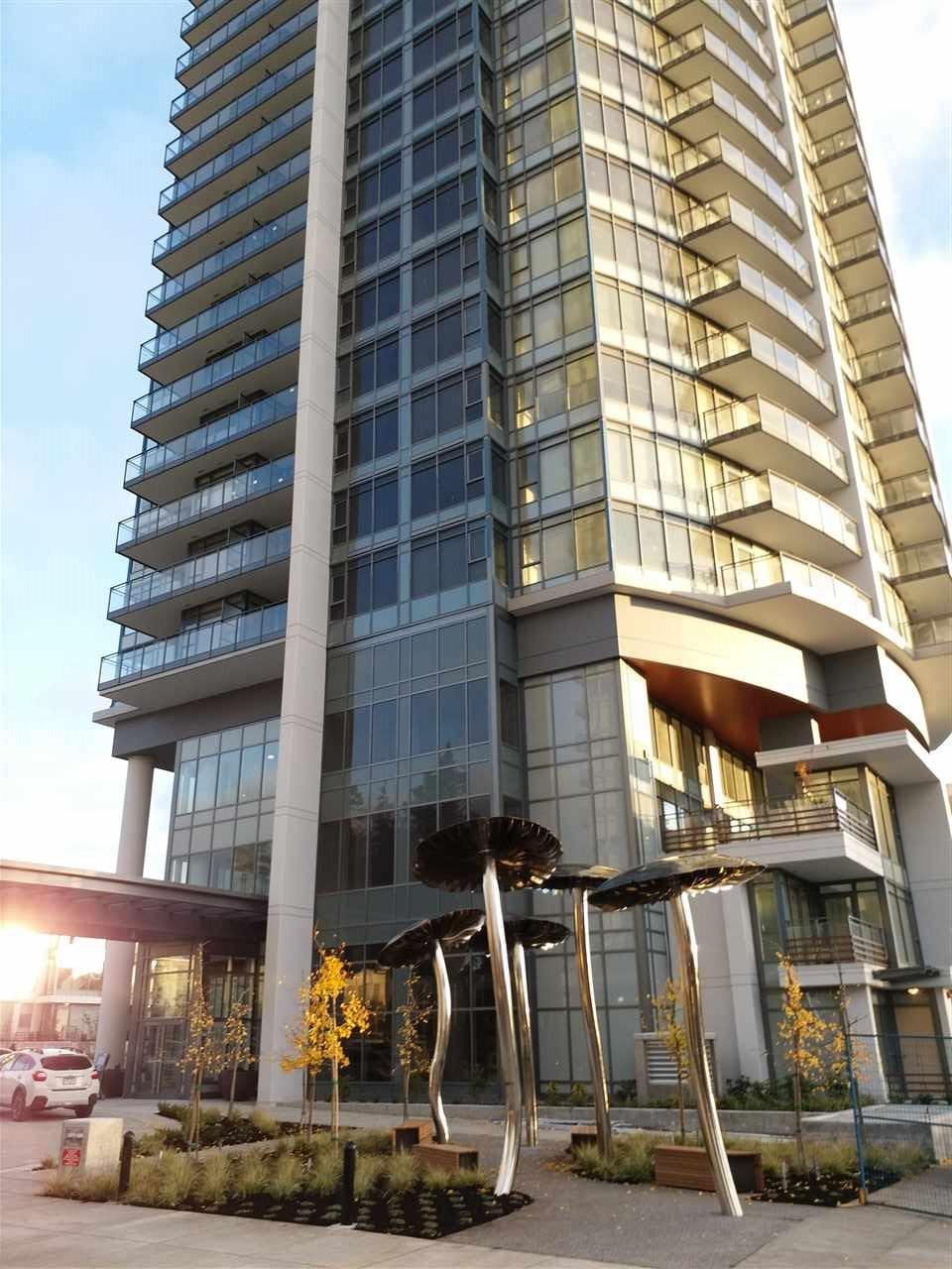 Sold: 1803 - 4900 Lennox Lane, Burnaby, BC
