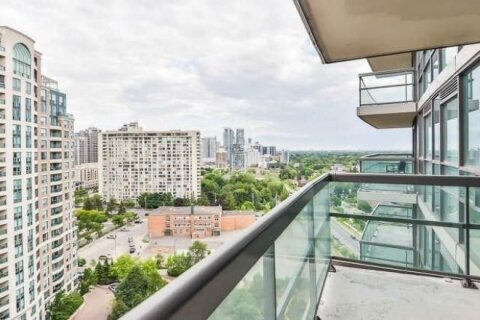 Apartment for rent at 503 Beecroft Rd Unit 1803 Toronto Ontario - MLS: C4997976