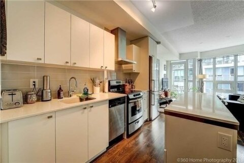 Apartment for rent at 51 East Liberty St Unit 1803 Toronto Ontario - MLS: C5087657