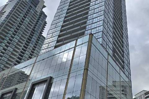 Apartment for rent at 5180 Yonge St Unit #1803 Toronto Ontario - MLS: C4500966
