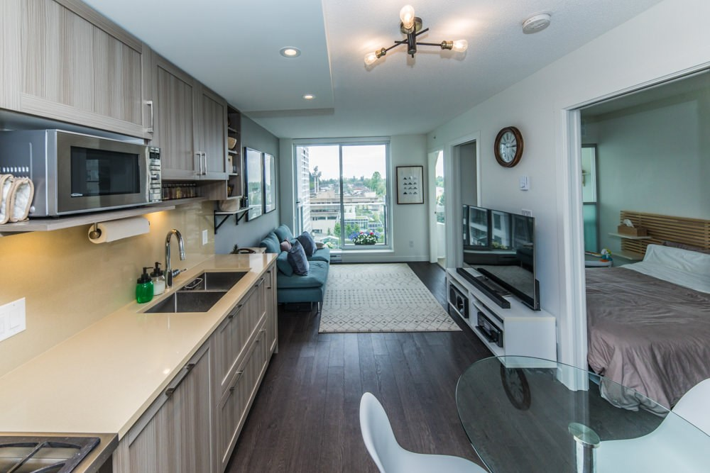 Removed: 1803 - 5470 Ormidale Street, Vancouver, BC - Removed on 2019-08-24 05:12:31