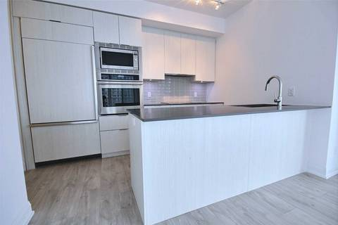 Apartment for rent at 56 Annie Craig Dr Unit 1803 Toronto Ontario - MLS: W4516279