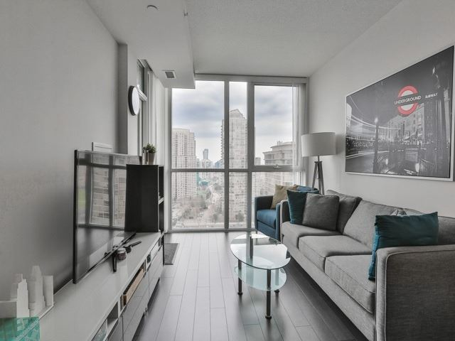 For Sale: 1803 - 75 Eglinton Avenue, Mississauga, ON | 1 Bed, 1 Bath Condo for $426,888. See 20 photos!