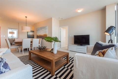 Condo for sale at 7878 Westminster Hy Unit 1803 Richmond British Columbia - MLS: R2370075