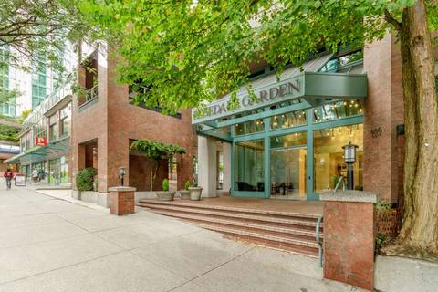 Condo for sale at 888 Hamilton St Unit 1803 Vancouver British Columbia - MLS: R2397979