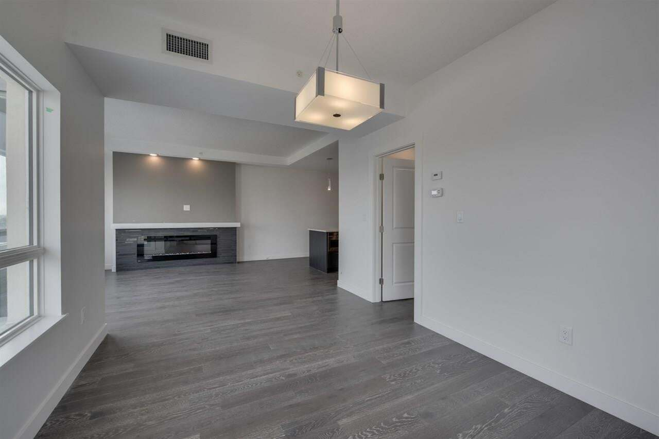Condo for sale at 9704 106 St NW Unit 1803 Edmonton Alberta - MLS: E4207071