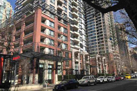 Condo for sale at 977 Mainland St Unit 1803 Vancouver British Columbia - MLS: R2446889