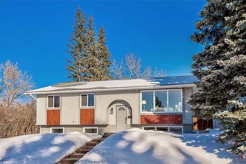 House for sale at 1803 Braemar Pl Southwest Calgary Alberta - MLS: C4291583