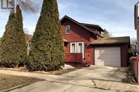 House for sale at 1803 Coy Ave Saskatoon Saskatchewan - MLS: SK763232
