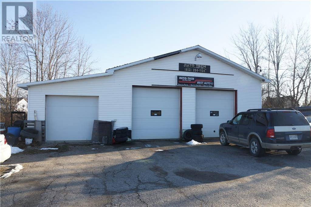 Commercial property for sale at 1803 Matheson Dr Smiths Falls Ontario - MLS: 1176345