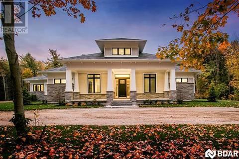 House for sale at 1803 Quantz Cres Innisfil Ontario - MLS: 30725680