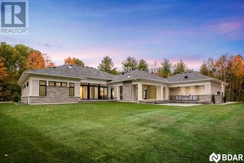House for sale at 1803 Quantz Cres Innisfil Ontario - MLS: 30744827