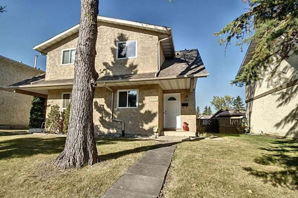 Townhouse for sale at 18034 95a Av NW Edmonton Alberta - MLS: E4217610