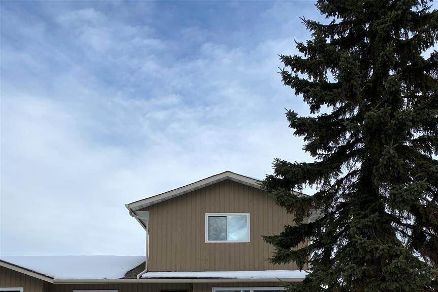 Townhouse for sale at 18038 95a Av NW Edmonton Alberta - MLS: E4222104