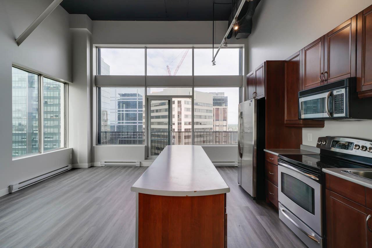 1804 - 10024 Jasper Avenue NW, Edmonton — For Sale ...