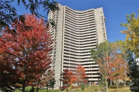 Condo for sale at 1081 Ambleside Dr Unit 1804 Ottawa Ontario - MLS: 1205993