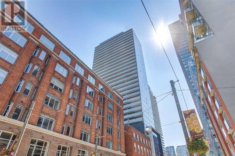 1804 - 11 Charlotte Street, Toronto | Image 2
