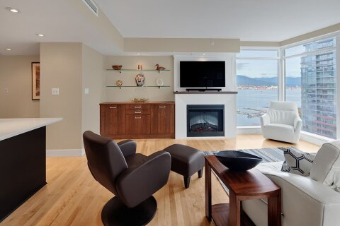 Condo for sale at 1205 Hastings St W Unit 1804 Vancouver British Columbia - MLS: R2519741
