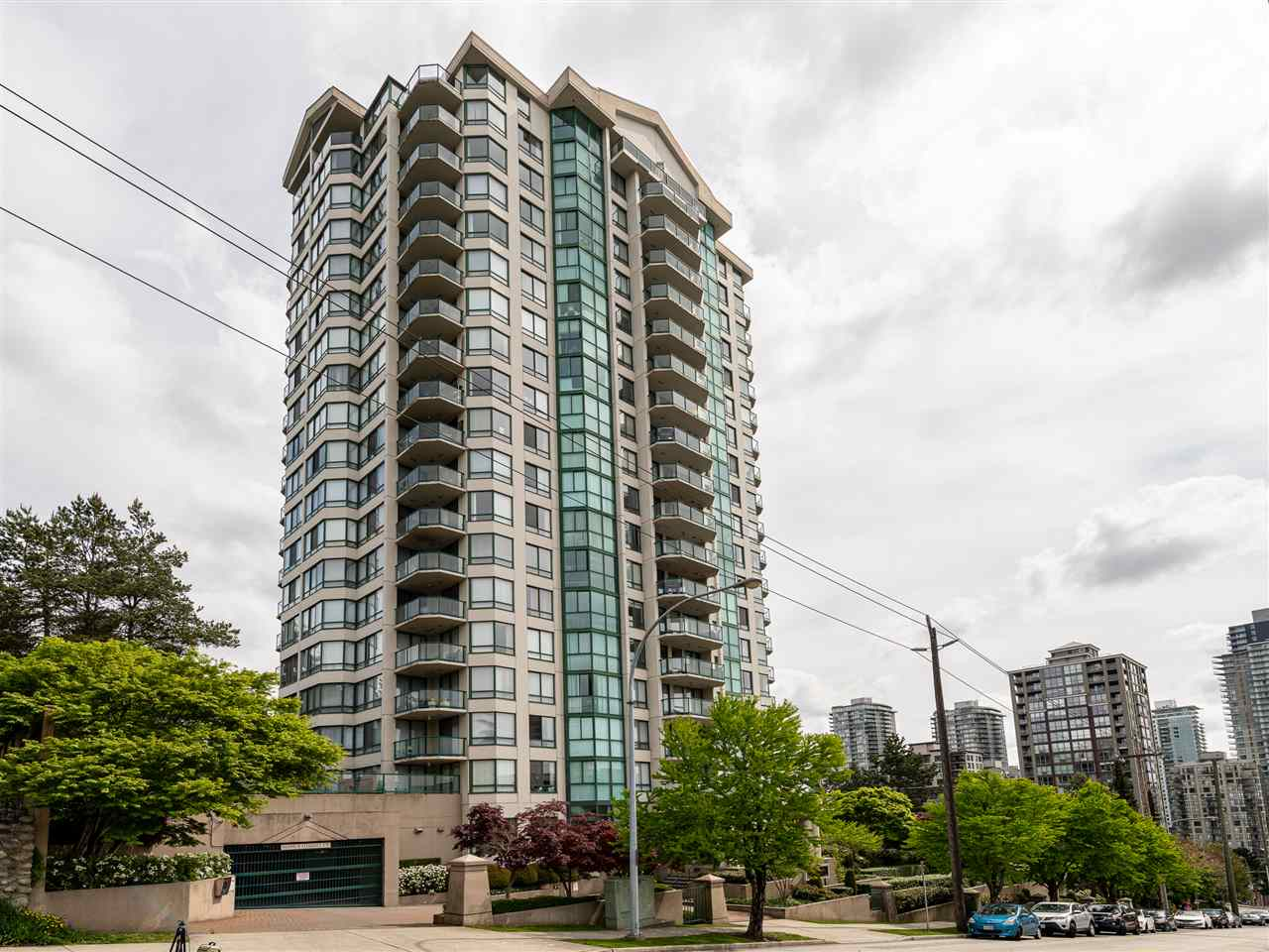 Removed: 1804 - 121 Tenth Street, New Westminster, BC - Removed on 2020-07-16 23:48:24