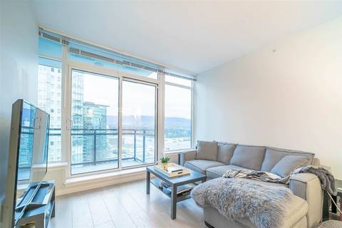 Condo for sale at 1211 Melville St Unit 1804 Vancouver British Columbia - MLS: R2383118