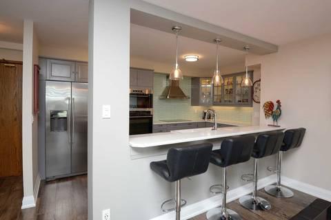 Condo for sale at 1276 Maple Crossing Blvd Unit #1804 Burlington Ontario - MLS: W4565417