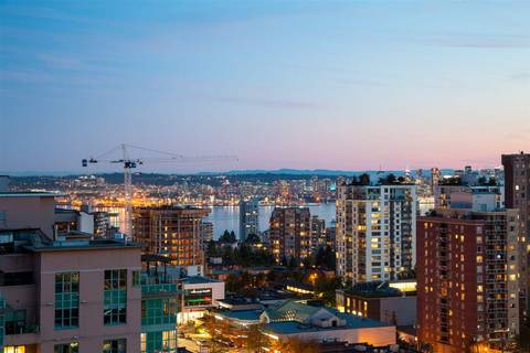 Condo for sale at 135 17th St E Unit 1804 North Vancouver British Columbia - MLS: R2414906