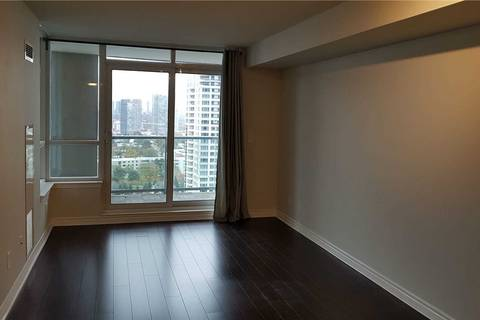 Apartment for rent at 17 Barberry Pl Unit 1804 Toronto Ontario - MLS: C4698435