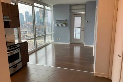 Apartment for rent at 170 Fort York Blvd Unit 1804 Toronto Ontario - MLS: C4973751