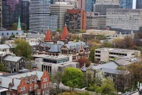 1804 - 200 Bloor Street, Toronto   Image 1
