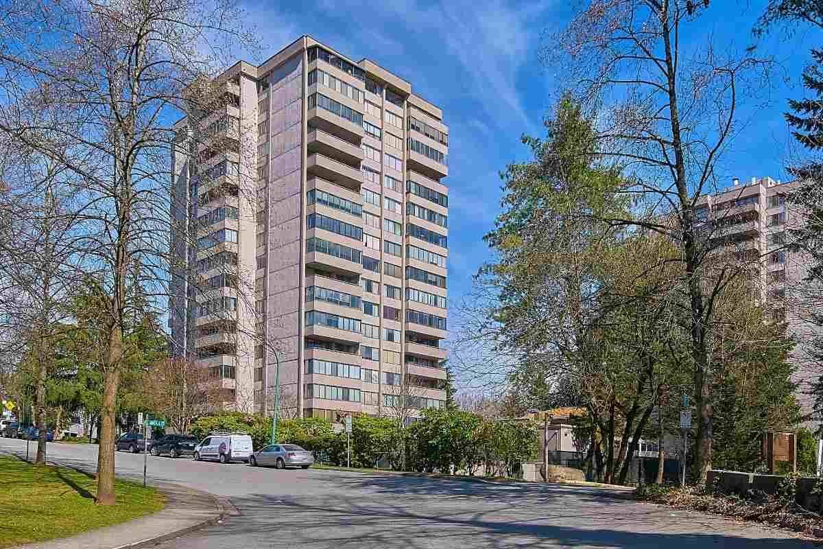 Vantage Point Condos: 2020 Bellwood Avenue, Burnaby, BC