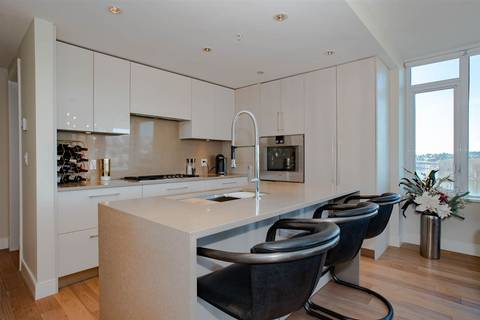 Condo for sale at 210 Salter St Unit 1804 New Westminster British Columbia - MLS: R2438028