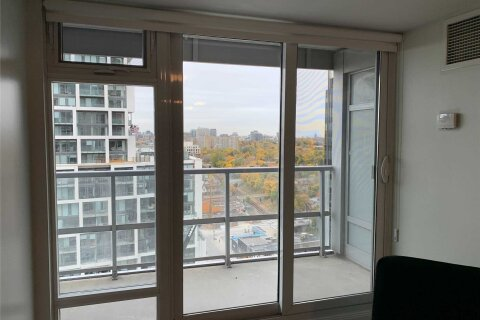 Apartment for rent at 2181 Yonge St Unit 1804 Toronto Ontario - MLS: C4927213